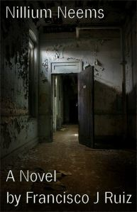 Front Cover (Book 1)